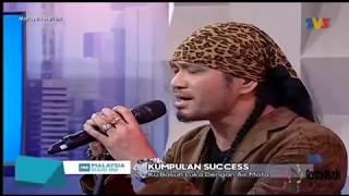 Success - Ku Basuh Luka Dengan Airmata (Live)