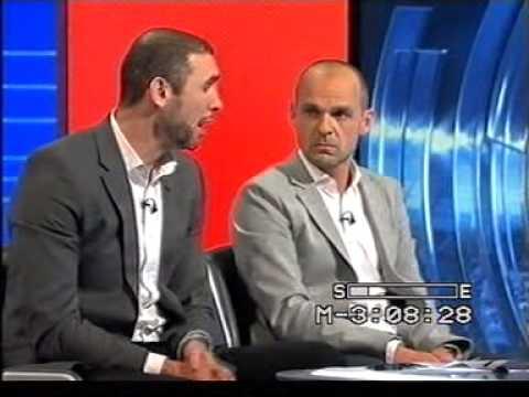 David Moyes sacking, Football Focus, 26 April 2014