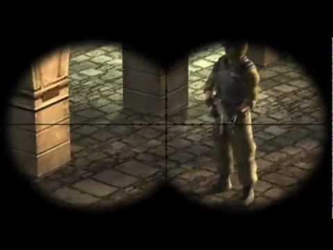 PSP's best: shooter