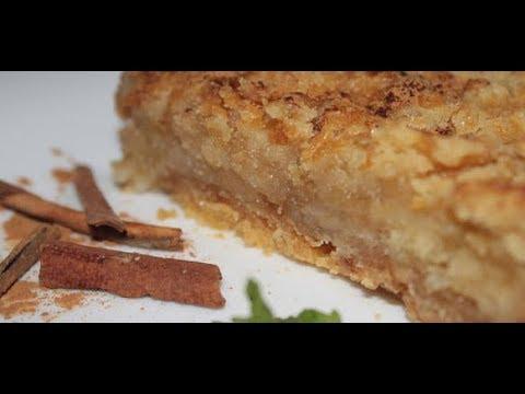 Насыпной пирог с яблоками. Венгерский пирог. Насыпной пирог с яблоками три стакана.