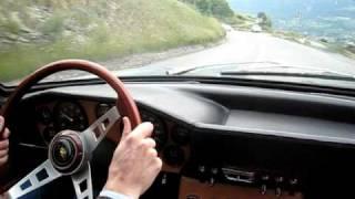 Lamborghini Islero first drive