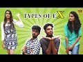 Types Of Ex Ex Girlfriends Chennai Memes mp3