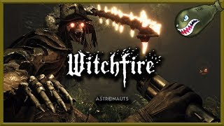 Witchfire | Teaser Trailer & My Reactions! Epic Upcoming Game