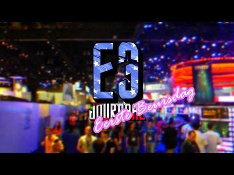 E3 Journaal 2013: Eerste Beursdag