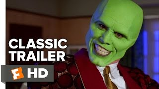 The Mask (1994) - Official Trailer