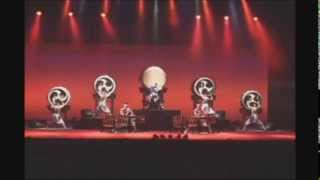 Aska Japanese Drum Troupe