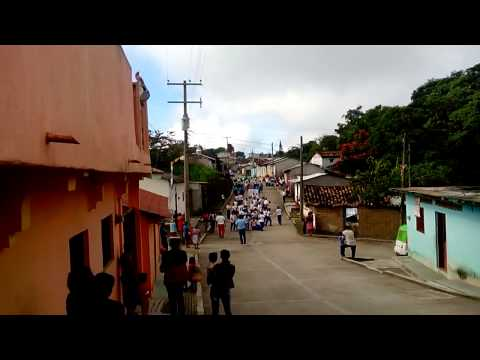 Matamoros Chiapas