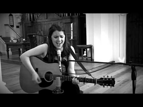Leon Bridges 'River' Cover by Elly O'Keeffe