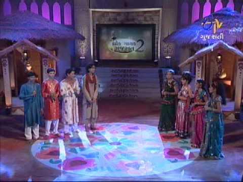 Lok Gayak Gujarat  Episode Of 30th September 2012 Part 2 video