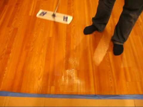 Microfiber Mop System Microfiber Flat Mop System