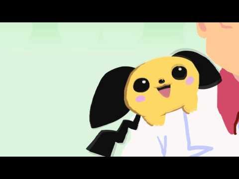 Raichu Pikachu Pichu Pi 10 MINUTES