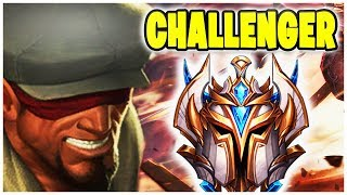 Zurück zu Challenger! Best Of Noway4u Twitch Highlights LoL