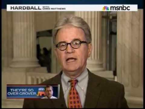 Dr. Coburn on Hardball with Chris Matthews Regarding Deficit Reduction