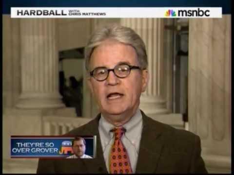 Dr. Coburn on Hardball with Chris Matthews Regarding Deficit Reduction