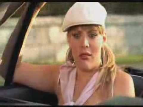White Chicks Singing in the Car-A Thousand Miles