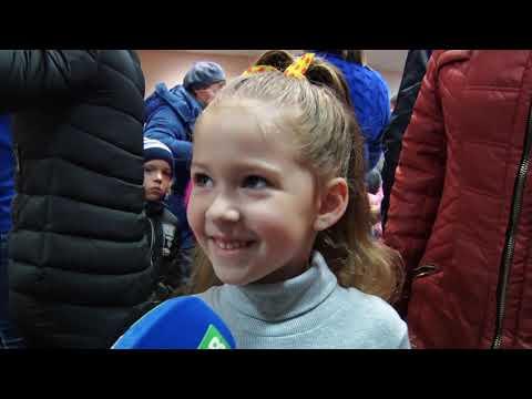Десна-ТВ: День за днем от 25.11.2019
