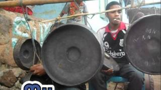 Download Lagu syahrul walangsawah  youtube,alat musik tradisional Suku Bangsa Kedang, Lembata, Flores, NTT, Visit Indonesia Gratis STAFABAND