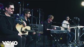 Kodaline - High Hopes - Xperia Access @ V Festival (Lounge)
