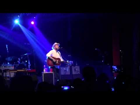 City and Colour - Northern Wind @ Santiago, Chile 2015