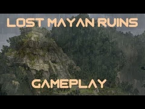 Gameplay The Lost Mayan Ruins