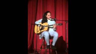 Terina performed by Sondra Lotulelei (2)