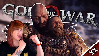 An END to REMEMBER! | God of War Finale Blind Playthrough