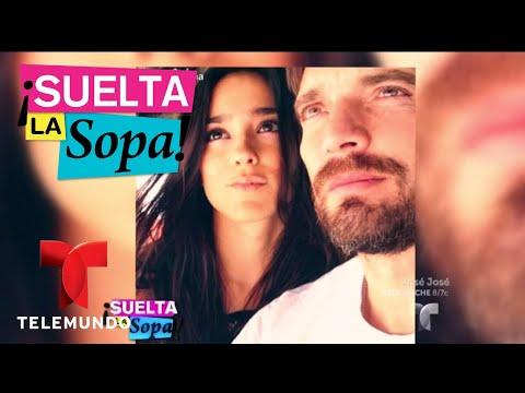 Viviana Serna habla de su ex, Julián Gil | Suelta La Sopa | Entretenimiento