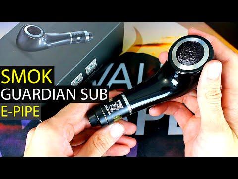 Smok Guardian Sub Kit   New Guardian + Helmet Tank   Internal Battery   NEW
