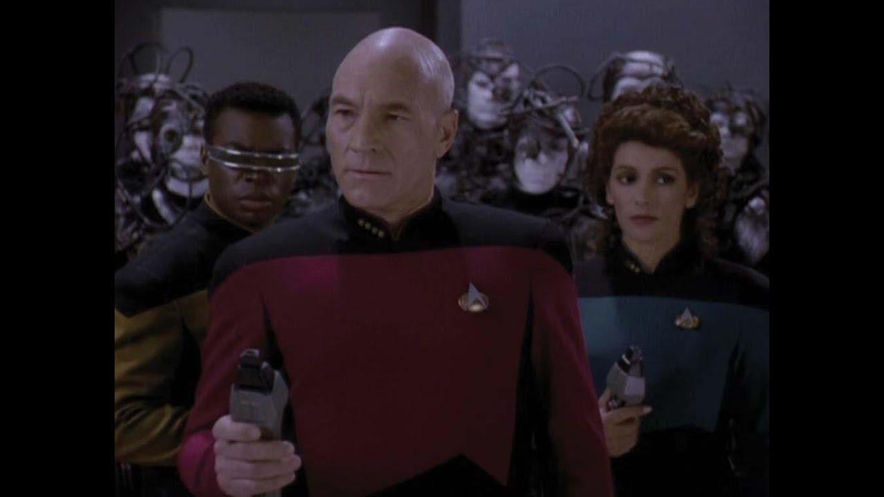 Star Trek Generations Toys Star Trek Phasers – Toys