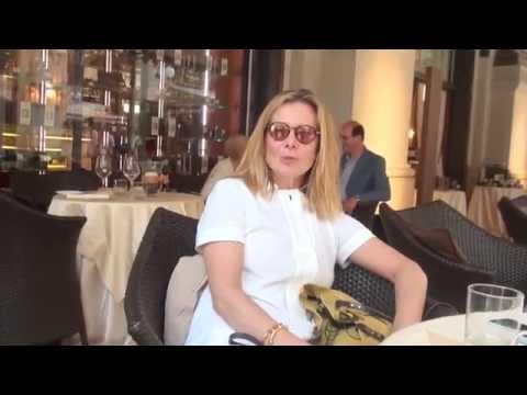 Юлия Высоцкая - Милан