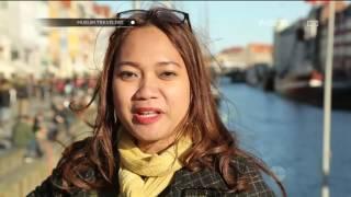 Muslim Travelers - Kehidupan Mahasiswa Muslim di Denmark - 14 Juni 2016