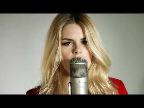 Download Lagu  Don't Leave Me Alone -David Guetta ft Anne-Marie Cover By: Davina Michelle Mp3 Free
