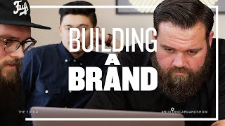 Building A Client Website From Scratch – Building A Brand, Episode 8