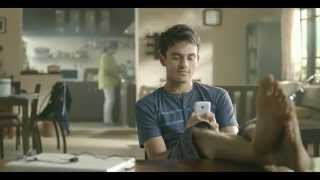 Download The Whistle TVC for Breakthrough. 2nd in the series #shareyourstory 3Gp Mp4