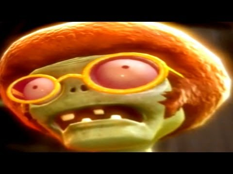 Plants vs. Zombies: Garden Warfare Super Disco Final Boss Wave Battle Gameplay PC Xbox One