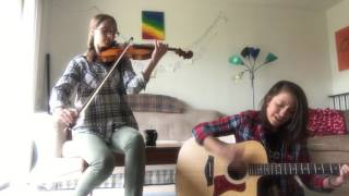 """Mountain to Valley"" - The Housefires (Cover by Emily DeWitt and Meg Zafiris)"