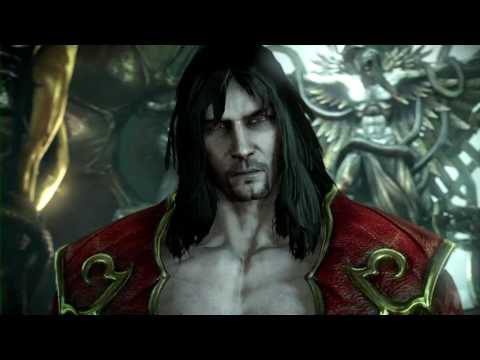 Castlevania: Lords Of Shadow - Robert Carlyle Interview