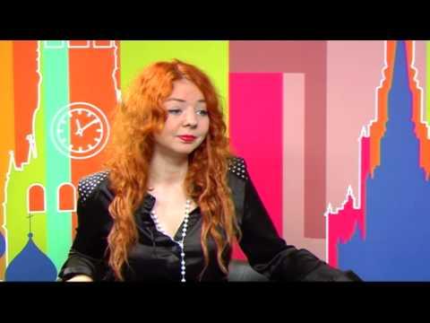 """""""Lamasutra"""":  Виктория Толокова,  ведущая Юмор-ТВ"""
