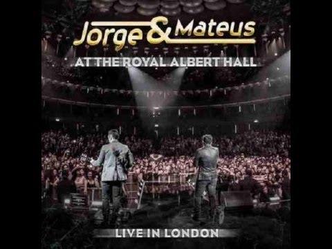 Jorge E Mateus - Porquê? [oficial] video