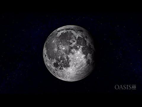 Картины Хаббла 1 - Глаз смотрящего. HD