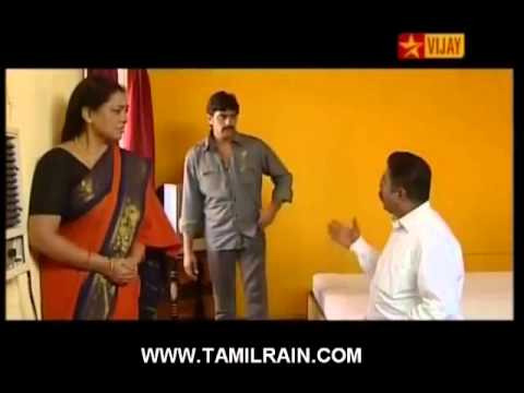 Tamil Tv Serial Actors en Peyar Meenakshi balajiactor episode video