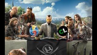 E3 2017 на русском: Перевод и комментарии | Ubisoft [Запись]