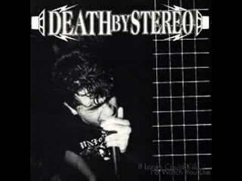 Death By Stereo - Sow The Seeds