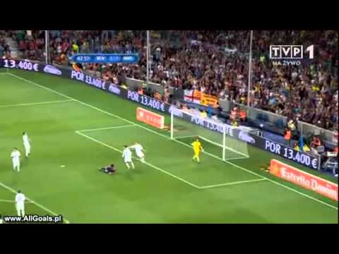 a calcio player, and a running back entitled c ronaldo (real madrid - barcelona)