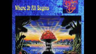 Watch Allman Brothers Band All Night Train video