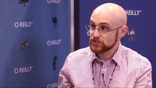 Ben Waber interviewed at Strata Santa Clara 2013