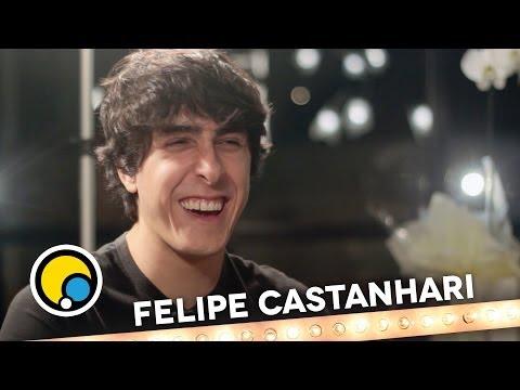 Programa de 1 Cara Só - Felipe Castanhari