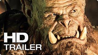 Warcraft Filmi TÜRKÇE - Fragmanlar ve Yorumum