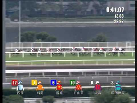 2013 Sa Sa Ladies' Purse  Hk Group 3