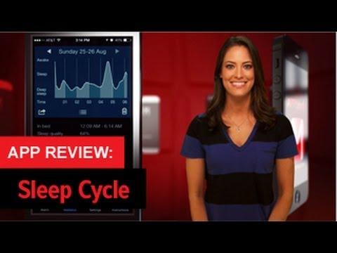 alarm 5.sleep cycle clock